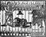 Charles I:n teloitus