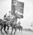 P.O.U.M.;n lippu