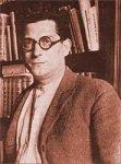 Kuva Andres Ninistä, joka oli toinen merkittävä P.O.U.M.:in johtaja