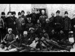 Kuva Makhnovtsinan jäsenistä
