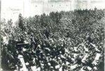Petrogradin neuvoston kokous