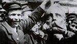 venäjän vallankumous 1917 17