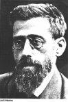 Juliyus Martov, vasemmisto-Menshevikien johtaja joka oli aikanaan Leninin ystävä