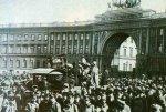 venäjän vallankumous 1917 4